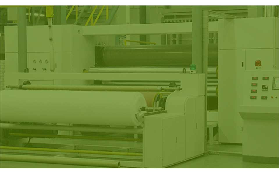 Nonwoven Fabric Systems
