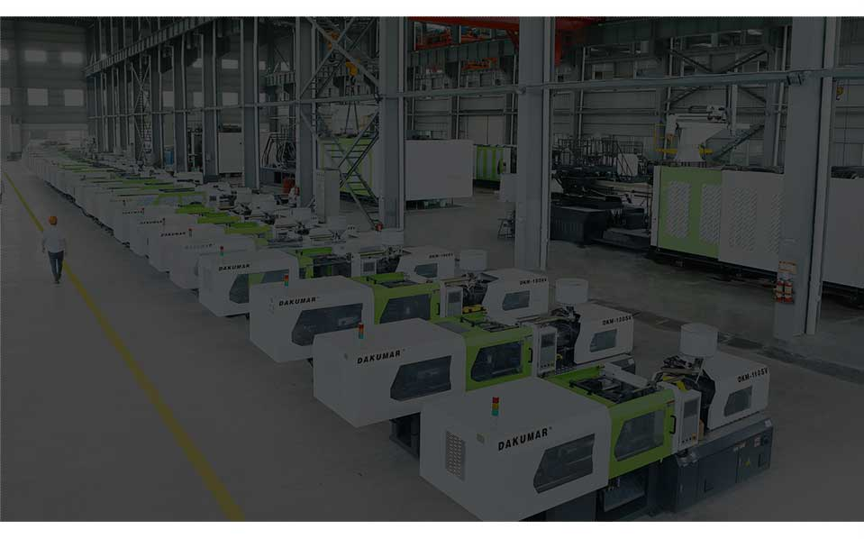 Plastic Injection Molding Systems